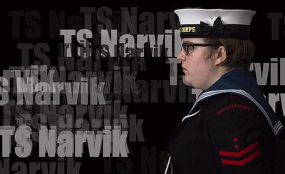 TS Narvik Bromley Sea Cadets